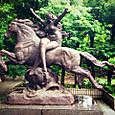 吉祥寺 彫刻館