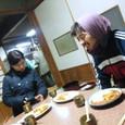 鳥取本番2日目です