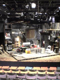 モダンスイマーズ番外公演『さよなら西胡クン』を観劇