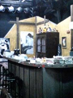 『アンコール』舞台写真