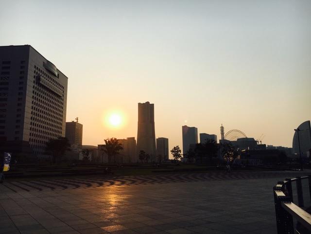 横浜散歩②