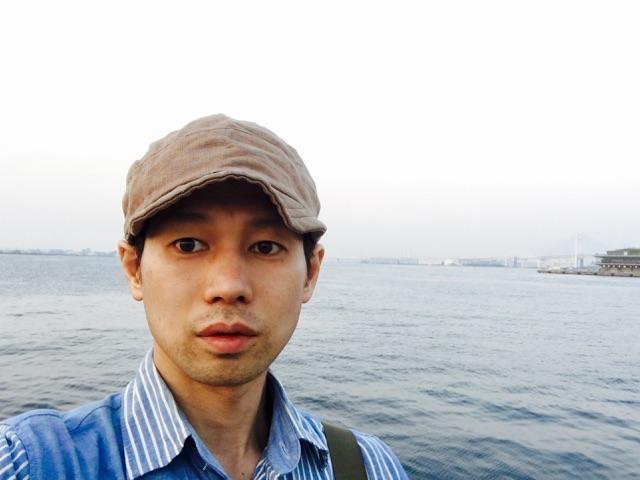 横浜散歩③